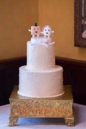 Shadowbrook wedding