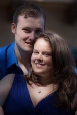 Engagement photos in Los Gatos (2 of 8)