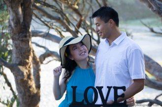 Engagement photos in Santa Cruz (9 of 11)