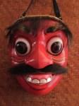 Mask by I.B. Anom