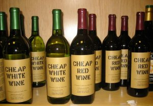 cheap fun wine 300x208 - Trusting Your Tongue, You're the Expert.