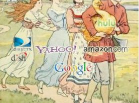 huluquest - Amazon Trumps All Other Suitors in Quest for Hulu
