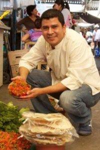 rorigen main 200x300 - Origen Restaurant - Oaxaca's Humble Servant of the Terroir