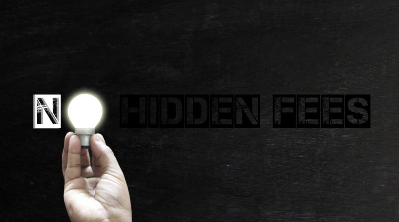 No Hidden Fees Image 1024x670 1 - Hiding Fees in the Transparent Age is Just Bad Business