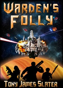 Wardens Folly Cover