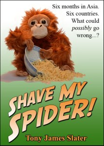 Shave My Spider