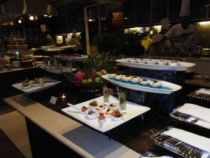 Amazing Buffet