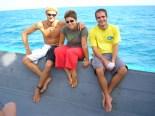 Chaloklum Diving Crew