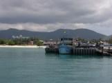 Docking in KPG