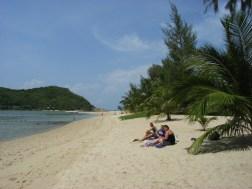 Mae Hat Beach