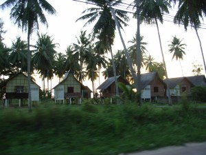 Thai Bungalows