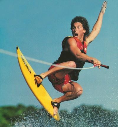 tony finn fashion air surfer skimboard