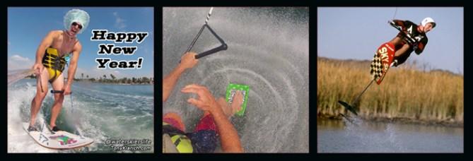 Klarich Equipment Water Skiing Baby New Year Costumes Helmet