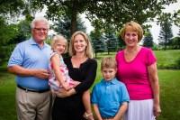 Family Photography Oakland County, MI.