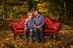 Family Portraits St.Clair County, MI.