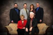 Family Portraits Macomb County, MI.