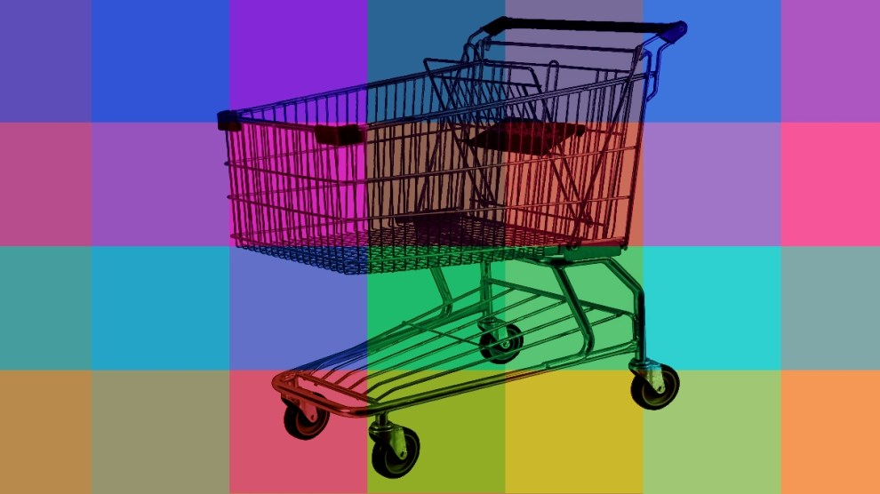 Consumer Christians
