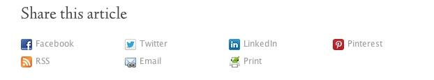 WP Socializer Toolbar
