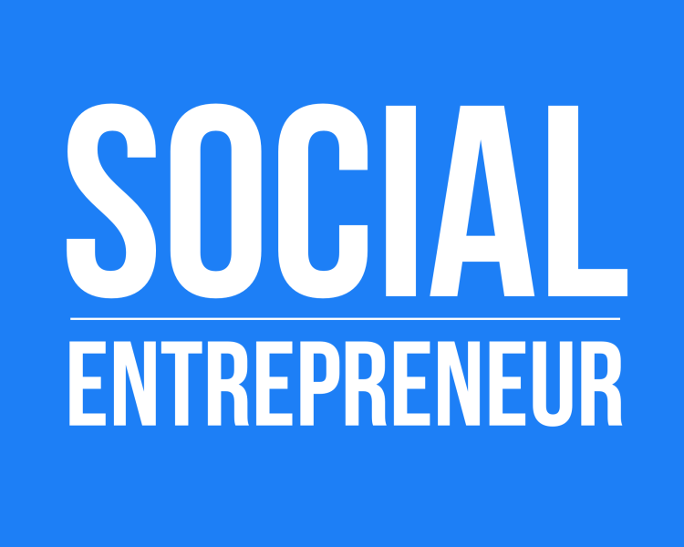 The Social Entrepreneur