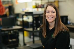 Social impact Amanda LaGrange
