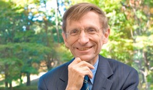 Changemaker Bill Drayton
