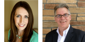 068, Founding and Funding, Part 1 | Jackie Biederman and Tony Loyd