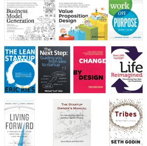 Best Seller List: Popular Social Entrepreneurship Books
