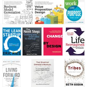 popular social entrepreneurship books