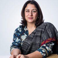 Safeena Husain of Educate Girls