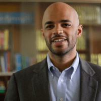Through continuous action, Benje Williams of Amal Academy helps Pakistani youth find a path out of poverty.