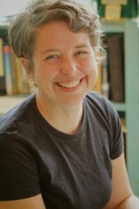 Julie Kearns, Junket: Tossed & Found