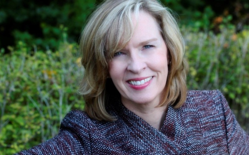 Ann Herzog-Olson, Social Venture Partners, Minnesota