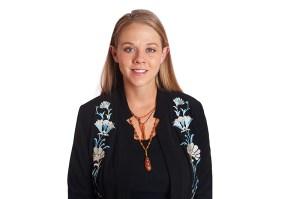 Katrina Klett, Elevated Honey Co
