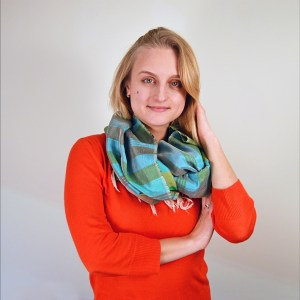Liza Moiseeva, GlobeIn