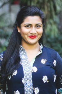 Educational Opportunities for All, with Maimuna Ahmad, Teach for Bangladesh