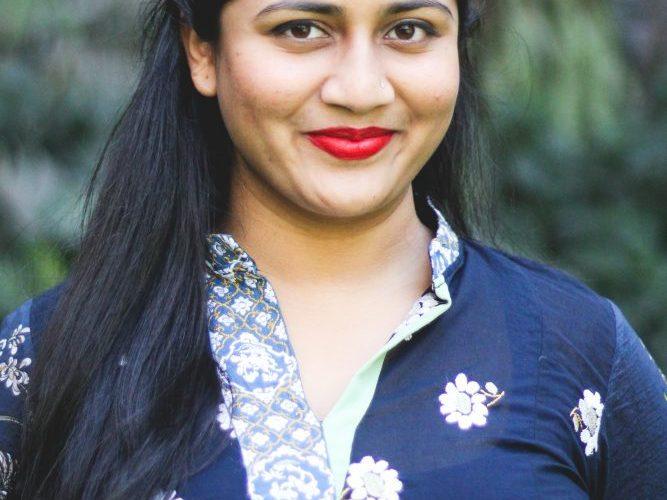 Maimuna Ahmad, Teach for Bangladesh