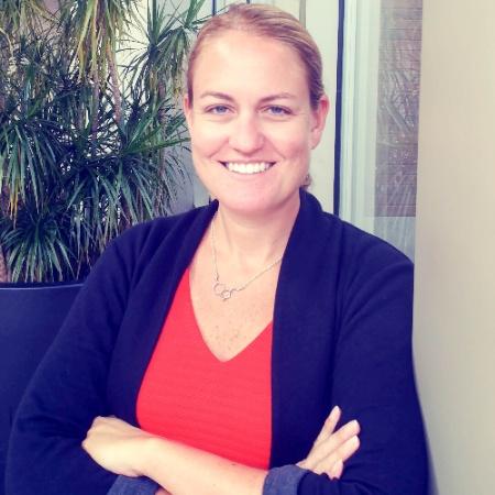 Julie Kratz, Pivot Point