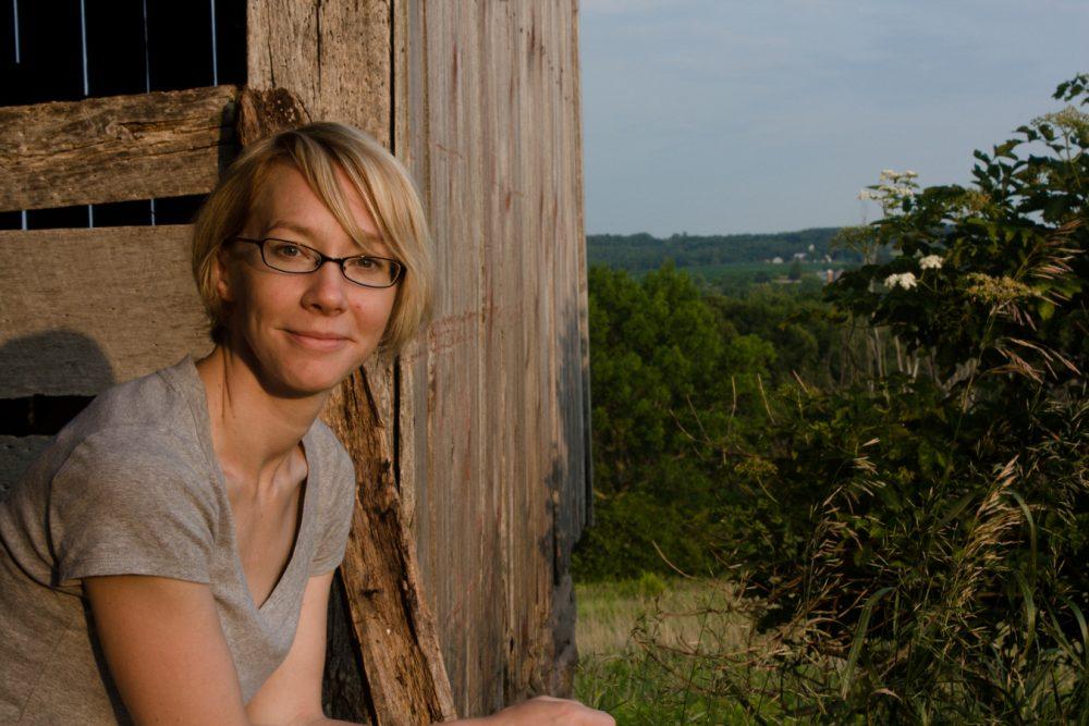 Rachel Armstrong, Farm Commons
