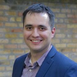 Jeff Ochs, Venn Foundation