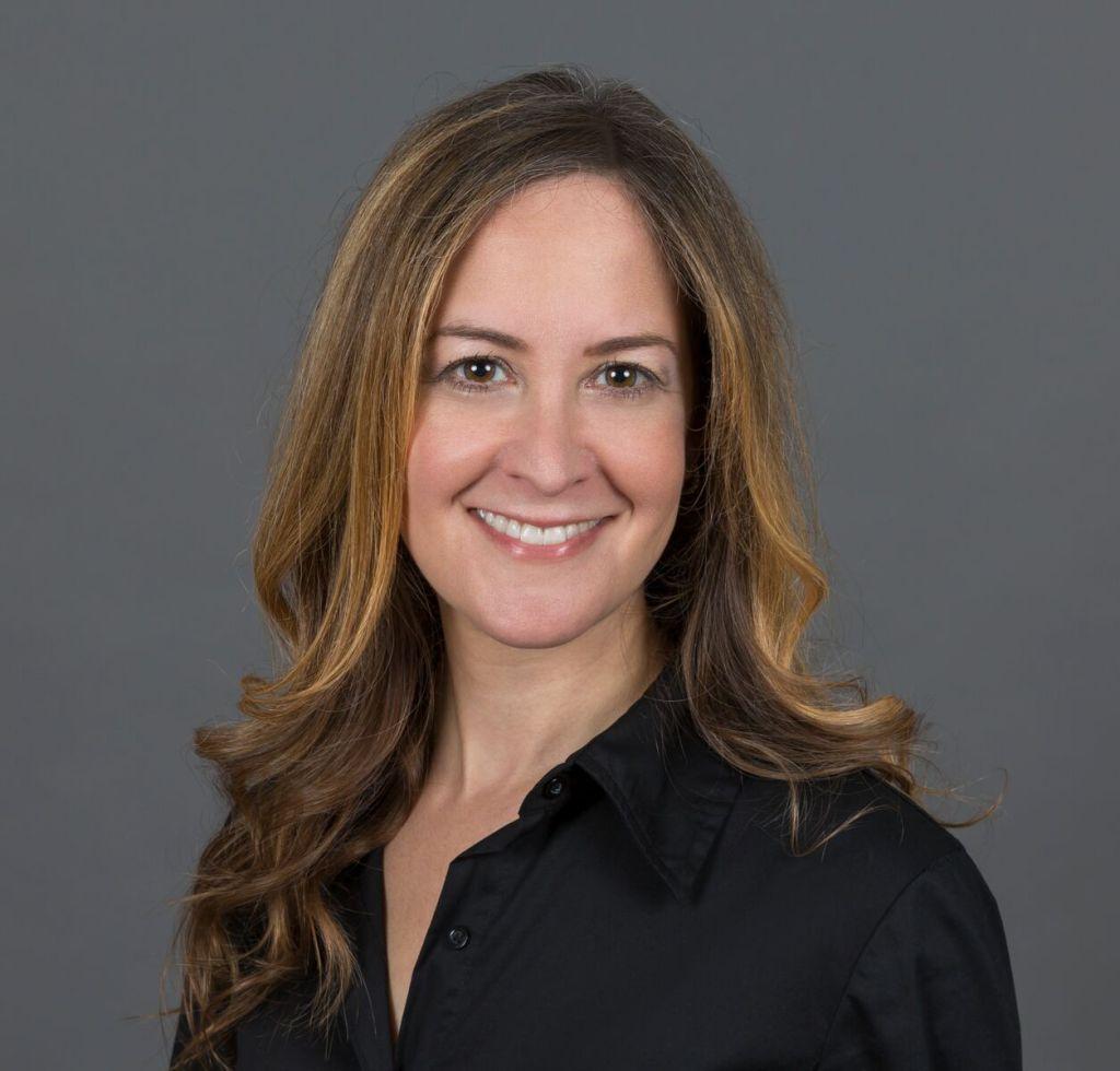 Elisa Birnbaum, author of In the Business of Change