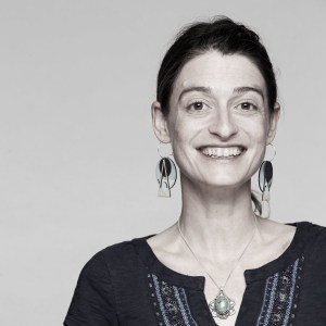 Making a Sustainable Difference, with Sasha Kramer, SOIL