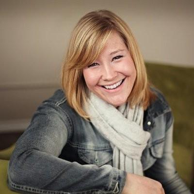 Stephanie Page, Stories Foundation