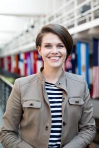 Melissa Kjolsing Lynch, Recovree