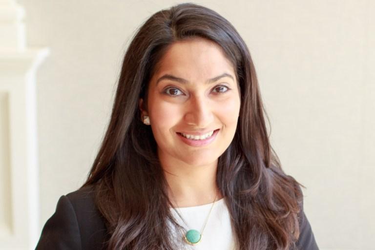 Karima Ladhani, Giving Cradle and Barakat Bundle