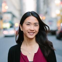 Katherine Woo, Airbnb.org