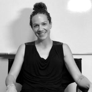 Sara Weihmann, New Avenues INK