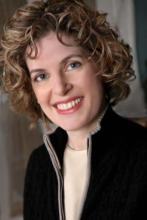 picture of Allison Fine