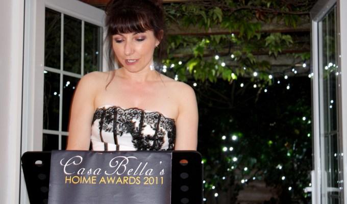 Casa Bella's HOIME Awards 2012 makes way for company relaunch