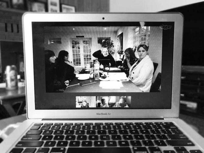 Psychosis Focus Group Meeting