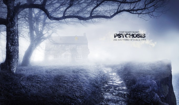 PSYCHOSIS GETS A SUPERNATURAL SEQUEL